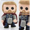 cheap Thor Model Colored Modeling Clay Intelligence Toy Parent - child Toy