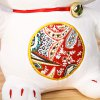 best Cute New Arrival3D Lucky Cat Model Stuffed Toy Best Cat Doll Present