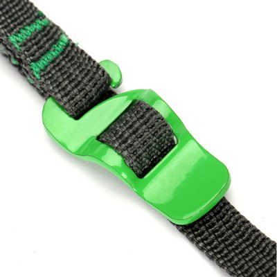 Фотография 2.5m Luggage Taut Band Belt Rope Quick Solution Strapping Tape Travel Home Necessary