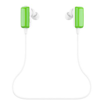 Ecsem EC - S301 Bluetooth V4.0 Sports Headset In - ear Multiple Conenction EarphoneSports &amp; Fitness Headphones<br>Ecsem EC - S301 Bluetooth V4.0 Sports Headset In - ear Multiple Conenction Earphone<br><br>Color : Red, Yellow, White, Silver, Black, Blue, Pink, Green<br>Wearing type : In-Ear<br>Function : Song switching, Microphone, Multi connection function, HiFi, Voice control, MP3 player, Bluetooth, Answering phone, Noise Cancelling<br>Connectivity : Wireless<br>Application : Sport<br>Working time: 5 Hours<br>Standby time: 120 Hours<br>Charging time: 2 Hours<br>Bluetooth: Yes<br>Bluetooth version: V4.0 + EDR<br>Product weight  : 0.011 kg<br>Package weight  : 0.063 kg<br>Package contents: 1 x Ecsem EC-S301 Bluetooth V4.0 Sports Earphone, 1 x Pair of Ear-hook, 3 x Pairs of Earplug, 1 x Charging Cable