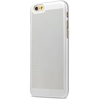 Гаджет   Loopee Stylish PC Material Back Case Cover for iPhone 6 Plus  -  5.5 inches