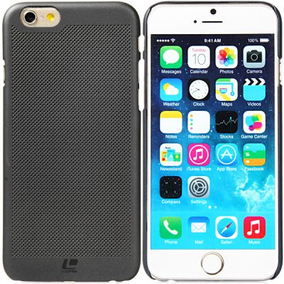 ФОТО Loopee Stylish PC Material Back Case Cover for iPhone 6  -  4.7 inches