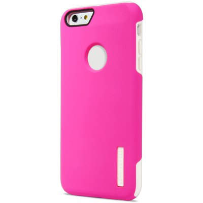 Гаджет   Loopee TOTU Series PC and TPU Material Back Case Cover for iPhone 6 Plus  -  5.5 inches