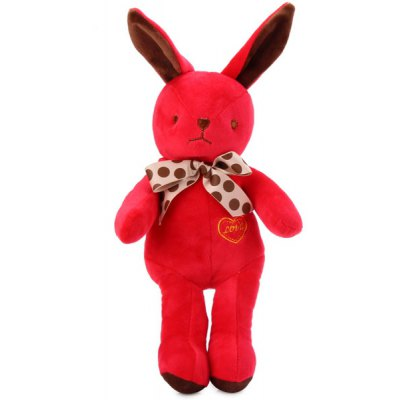 40CM Plush Rabbit Toy