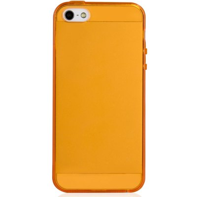 Гаджет   Viken See - through Soft TPU Protective Back Cover Case for iPhone 5 / 5S iPhone Cases/Covers