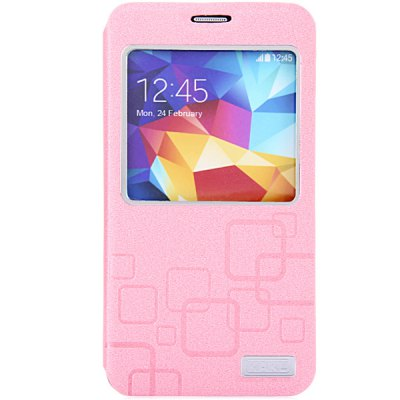 Гаджет   KAKU Practical PC and PU Cover Case for Samsung Galaxy S5 i9600 SM - G900 Samsung Cases/Covers