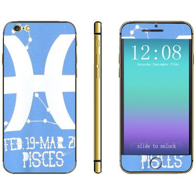 Phone Sticker for iPhone 6 - 4.7 inch
