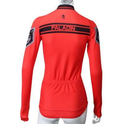 Гаджет   Female Long Sleeve Jersey Pants Set Cycling Suit Bike Bicycle Racing Clothes Cycling Clothings
