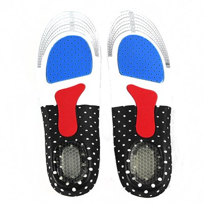 Sports Insole Anti-stink Shoe-pad