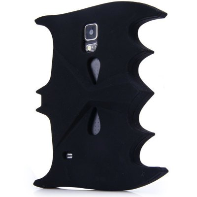 Гаджет   Batman Mask Style Silicone Material Back Cover Case for Samsung Galaxy Note3 N9000 Samsung Cases/Covers