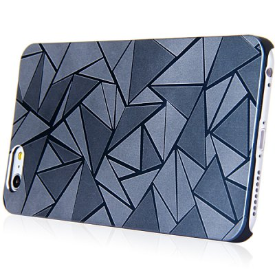 Гаджет   Luxury 3D Water Cube Pattern Hard Slim Back Cover Case for iPhone 6 5.5 inch iPhone Cases/Covers