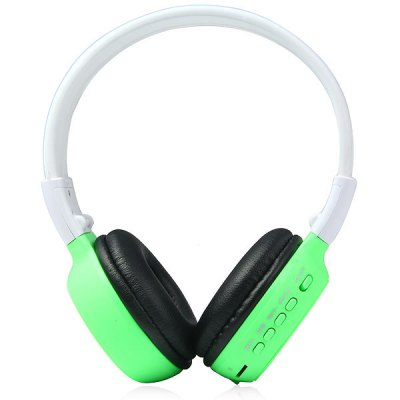 Гаджет   Blue Scenery BS - 868 Bluetooth V2.0 + EDR Headset Wireless Headphone Headsets
