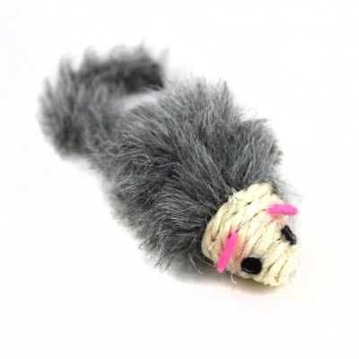 Mouse Design Toy for Pet