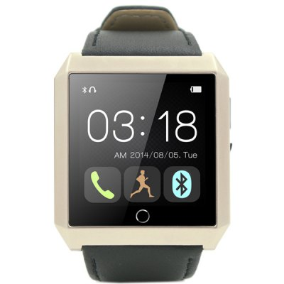 ФОТО RWATCH R6S Smart Bluetooth Watch Dialing Remote Capture