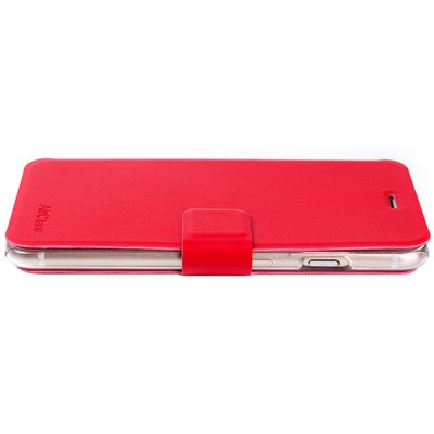 Гаджет   Cellphone Cover Protective Back Case with Card Holder for iPhone 6  -  4.7 inch iPhone Cases/Covers