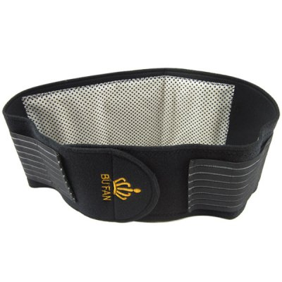 Magnetic Therapy Waist Support Warmer Health Care Gadget Winter Supplies от GearBest.com INT
