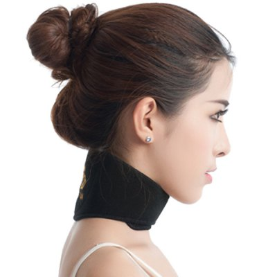 Magnetic Therapy Camail Neck Protector Warmer Health Care Gadget Winter Supplies от GearBest.com INT