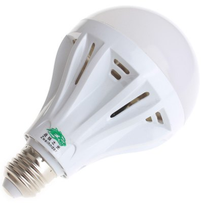 Zweihnder 950LM E27 12W SMD 2835 45 LED Lights Ultra Bright White Light Globe Bulb  -  5500  -  6000K