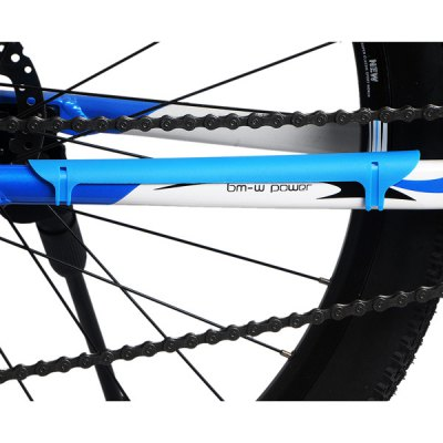 1 Piece Practical Bike Chain Stay Colorful Bicycle Frame Protector Guard от GearBest.com INT