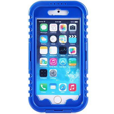 Гаджет   Waterproof Heavy Duty Case Silicone Protective Case Other Cases/Covers