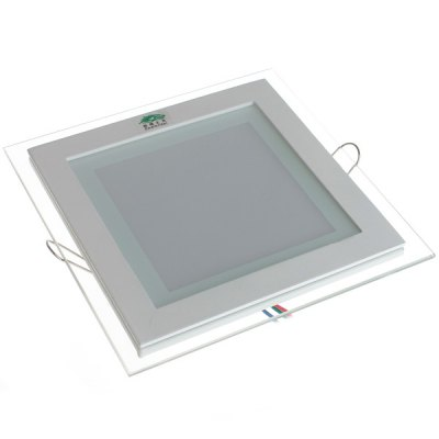 Гаджет   Zweihnder SMD  -  5730 48 12W LEDs Dimmable Smart Sync Controlled Panel Light ( 3000  -  7000K 950Lm) Indoor Lights