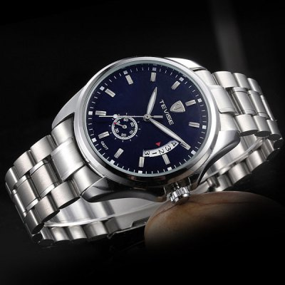 Tevise G8377 Automatic Mechanical Men Watch