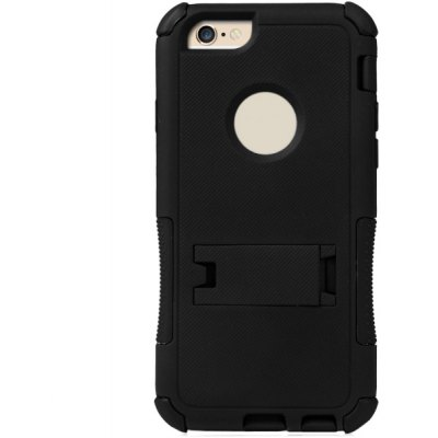 TPU and PC Material Back Cover Case for iPhone 6 - 4.7 inches
