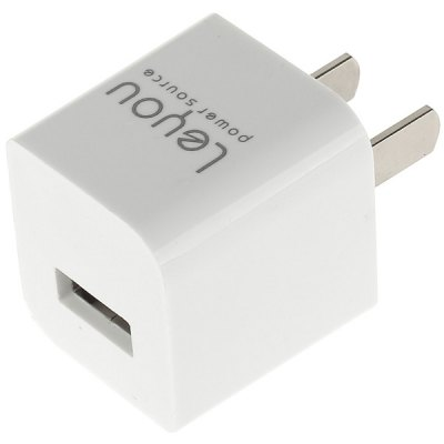 LY20 Practical 100  -  240V AC Input US Plug Power Adapter