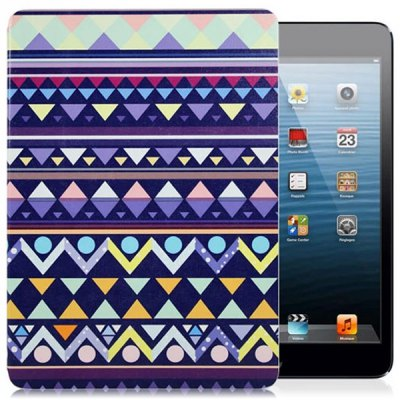 KAKU PU and PC Material Cover Case for iPad 2 / 3 / 4