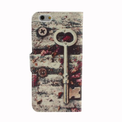 Key Style Protective Case Cover