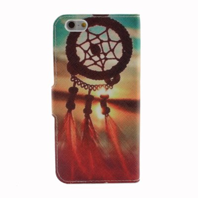 Sunset Style Protective Case Cover