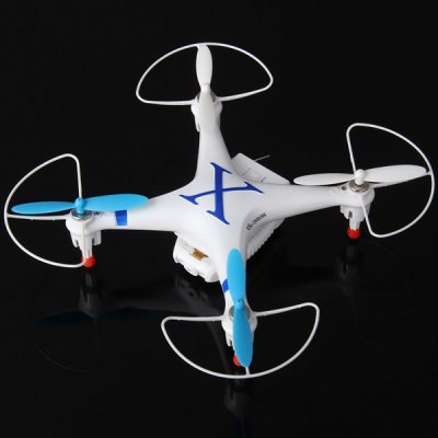 Cheerson CX - 30W WIFI Smart Phone Controlled RC Quadcopter with 0.3MP HD Camera