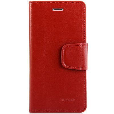 Гаджет   Stylish PU Leather and TPU Cover Case for iPhone 6  -  4.7 inches iPhone Cases/Covers