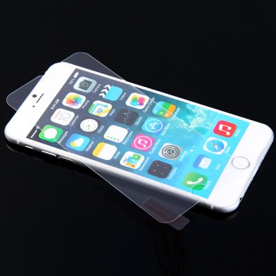 Ultrathin 0.33mm 9H Hardness Tempered Glass Screen Protector for iPhone 6 Plus  -  5.5 inches