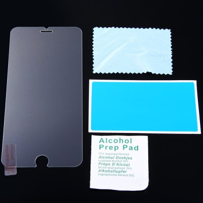Фотография Ultrathin 0.33mm 9H Hardness Tempered Glass Screen Protector for iPhone 6 Plus  -  5.5 inches