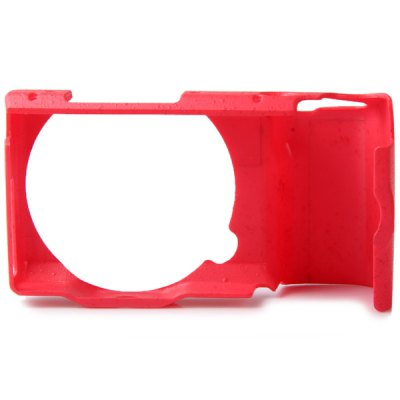 Mirrorless Camera Shell CasePhotography Accessories<br>Mirrorless Camera Shell Case<br><br>Special function  : Camera Shell<br>Product weight   : 0.030 kg<br>Package weight   : 0.060 kg<br>Product size (L x W x H)  : 11.5 x 6 x 4 cm / 4.5 x 2.3 x 1.5 inches<br>Package size (L x W x H)  : 23 x 12 x 5 cm<br>Package Contents: 1 x Camera Shell