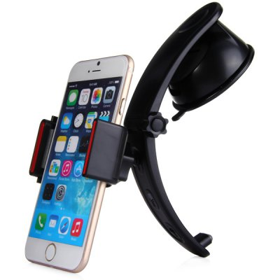 Гаджет   Universal Stylish Rotatable Car Phone Holder iPhone Mounts & Holders