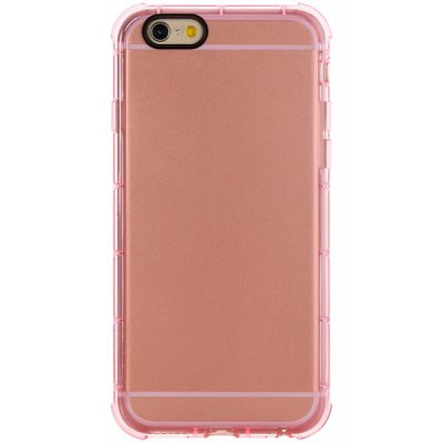 Rock Drop Resistant 4.7 inch Transparent Ultrathin Phone Cover Silicone Back Case for iPhone 6