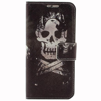 Cool Skull Style Protective Case CoveriPhone Cases/Covers<br>Cool Skull Style Protective Case Cover<br><br>Compatible for Apple: iPhone 6<br>Features: Full Body Cases<br>Material: PU Leather<br>Style: Cool Skulls, Special Design<br>Color: Multi-Color<br>Product weight : 0.020 kg<br>Package weight : 0.060 kg<br>Product size (L x W x H): 14 x 7 x 1 cm / 5.5 x 2.8 x 0.4 inches<br>Package size (L x W x H) : 15 x 8 x 2 cm<br>Package contents: 1 x Full Body Case