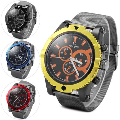 V6 V0185 Male Quartz Watch