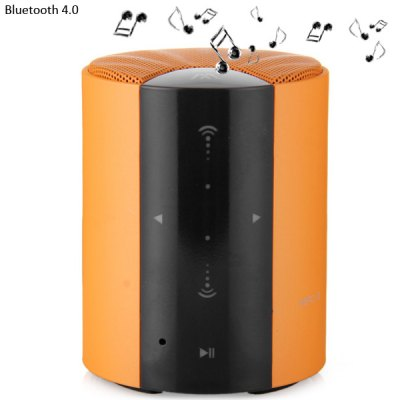 Гаджет   Momi M3 Portable MIC Wireless Bluetooth 4.0 NFC Speaker Built in Lithium Battery for Cellphone Computer MP3 MP4 MP5 Player PSP etc. Speakers