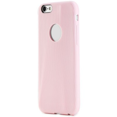 Rock Lovely 4.7 inch Silicone Phone Cover Protector Back Case Skin for iPhone 6