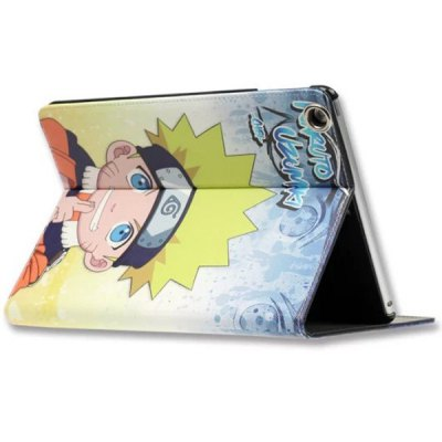 Practical Uzumaki Naruto Pattern Stand Design PU and PC Cover Case for iPad miniiPad Cases/Covers<br>Practical Uzumaki Naruto Pattern Stand Design PU and PC Cover Case for iPad mini<br><br>For: Tablet<br>Compatible for Apple: iPad Mini<br>Features: Full Body Cases, Cases with Stand<br>Material: PU Leather, Plastic<br>Style: Special Design<br>Product weight : 0.230 kg<br>Package weight : 0.300 kg<br>Product size (L x W x H): 20.3 x 14.5 x 1.8 cm / 8.0 x 5.7 x 0.7 inches<br>Package size (L x W x H) : 25 x 18 x 3 cm<br>Package Contents: 1 x Case