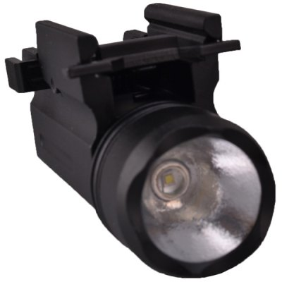 SingFire SF-P07 Cree XRE Q5 200Lm 2 Modes Tactical Torch