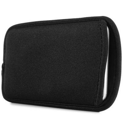 Гаджет   Durable Soft Vertical Phone Bag Storage Pouch iPhone Cases/Covers