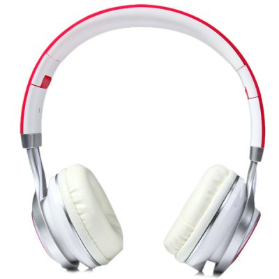 Гаджет   EP16 Portable Foldable Headset with Audio Cable Headsets