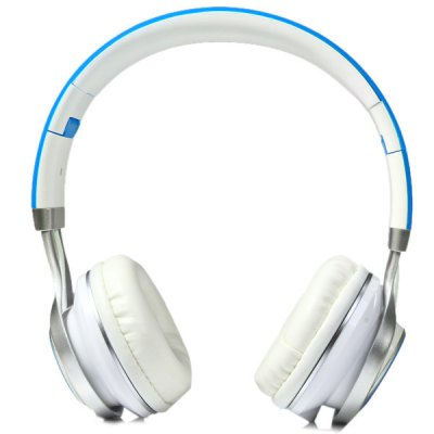 EP16 Portable Foldable Headset with Audio Cable