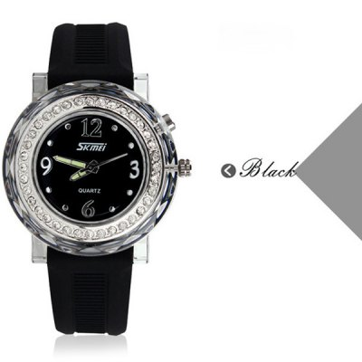 Skmei 0955 Children Quartz Watch