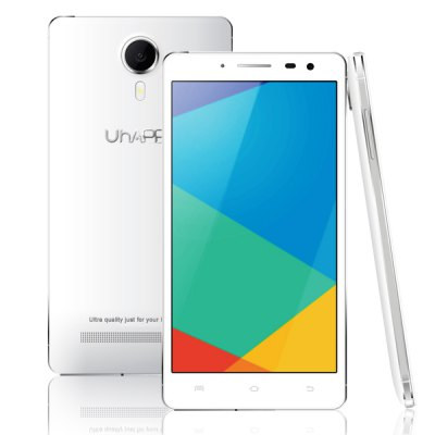 UHAPPY UP620 5.5 inch Android 4.4 3G Phablet