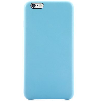 ФОТО Stylish PU Material Back Case Cover for iPhone 6  -  4.7 inches